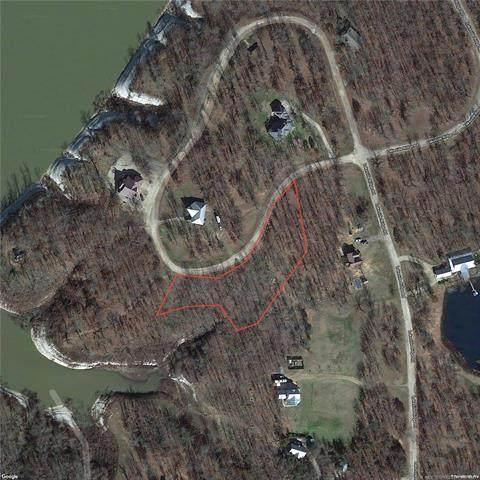 33 Lakeside Ridge Road, Sawyer, OK 74756 (MLS #2113672) :: Owasso Homes and Lifestyle