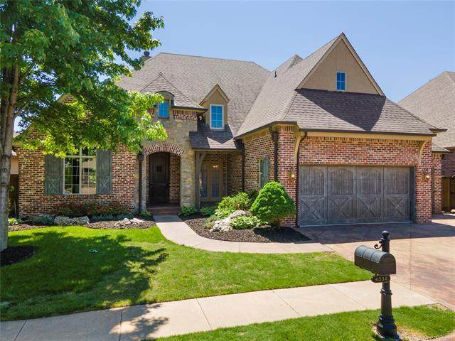 4330 E 118th Street, Tulsa, OK 74137 (MLS #2113723) :: Active Real Estate