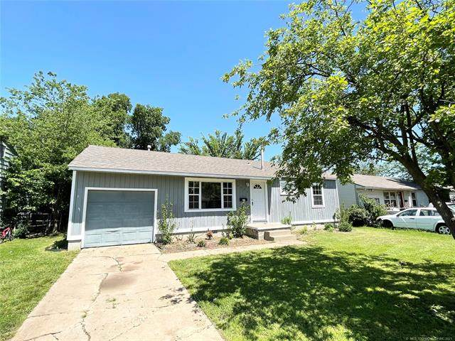 6777 E Haskell Place, Tulsa, OK 74115 (MLS #2113724) :: 918HomeTeam - KW Realty Preferred