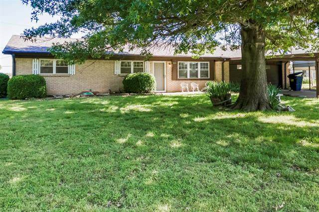 9949 E 120th Street N, Collinsville, OK 74021 (MLS #2113727) :: House Properties
