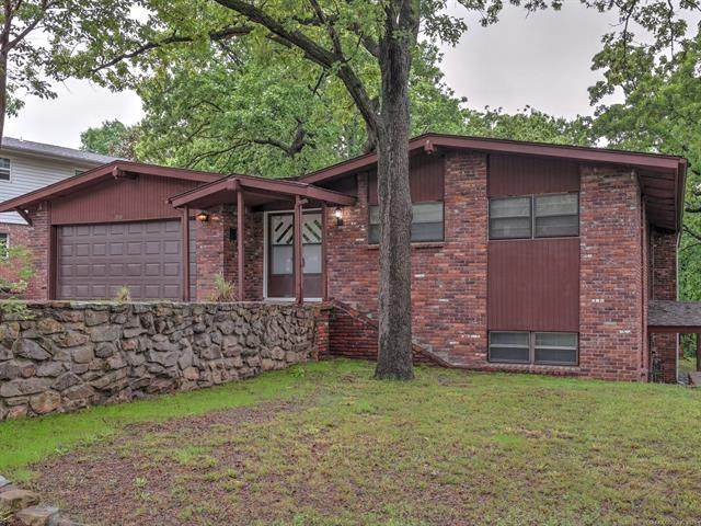 2941 W 53rd Street, Tulsa, OK 74107 (MLS #2113758) :: Active Real Estate