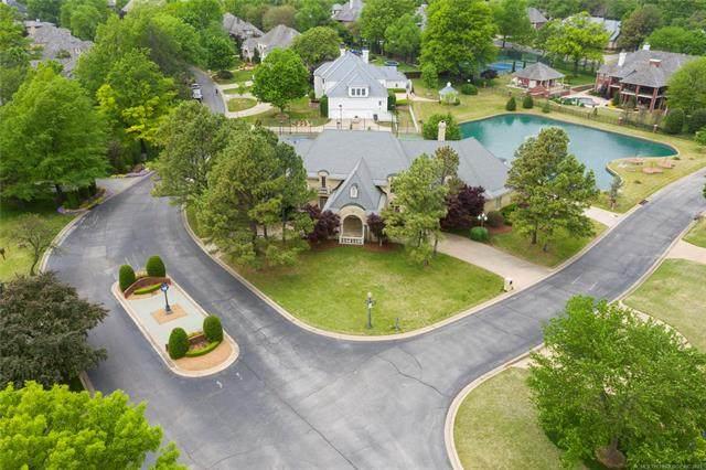 3167 E 87th Street, Tulsa, OK 74137 (MLS #2113760) :: Owasso Homes and Lifestyle