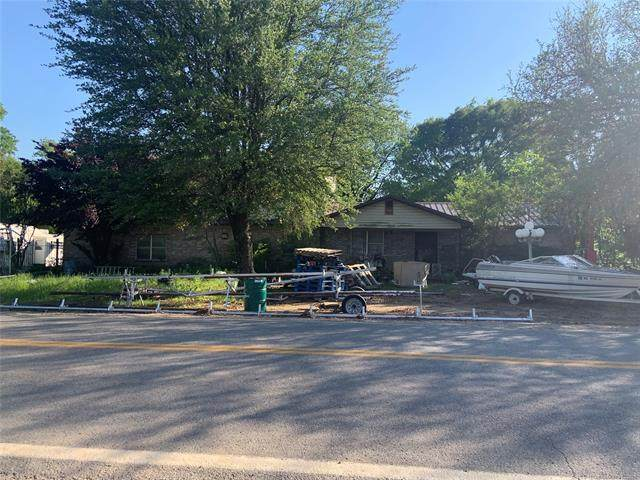 103 Hwy 70B, Kingston, OK 73439 (MLS #2113769) :: House Properties