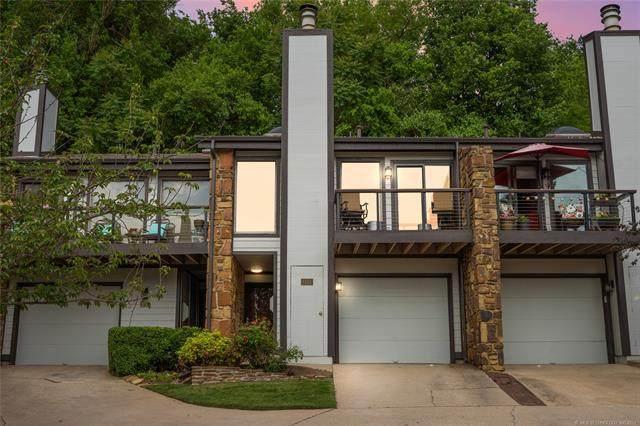 1553 S Riverside Drive #1553, Tulsa, OK 74119 (MLS #2113801) :: House Properties