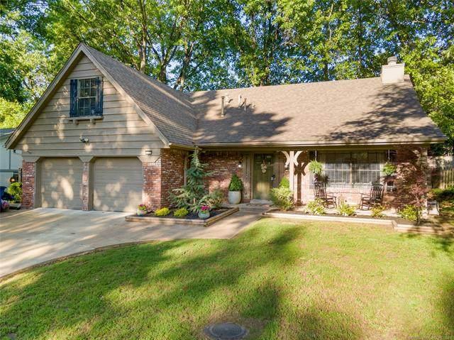 8233 S Toledo Avenue, Tulsa, OK 74137 (MLS #2113859) :: Owasso Homes and Lifestyle