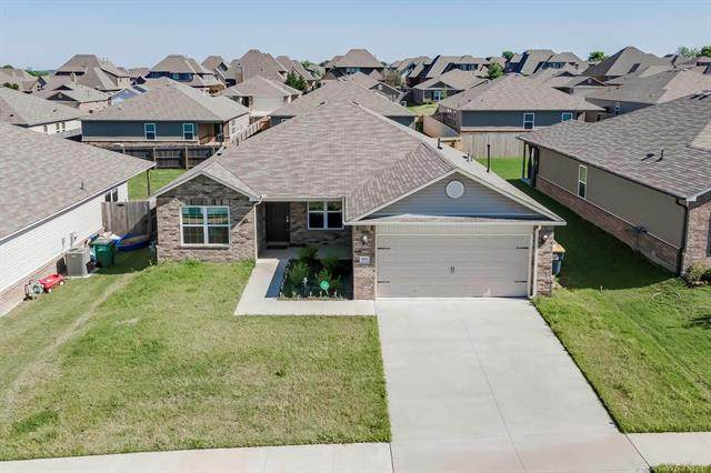 5993 E 146th Place S, Bixby, OK 74008 (MLS #2113883) :: Hopper Group at RE/MAX Results