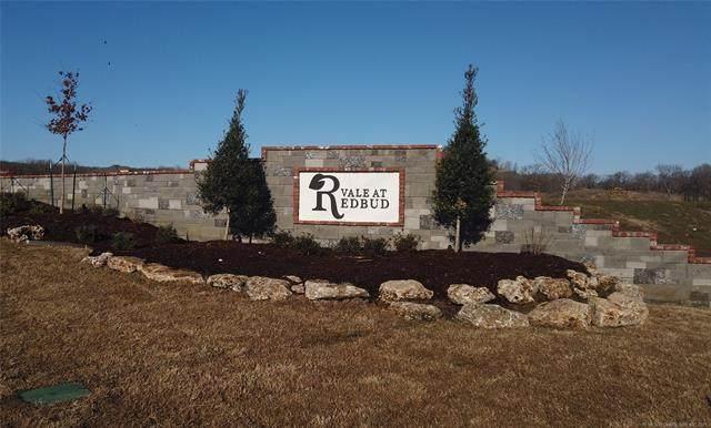 18944 E Ridge Line Road, Catoosa, OK 74015 (MLS #2113904) :: Owasso Homes and Lifestyle