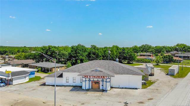 1300 Sam Noble Parkway, Ardmore, OK 73401 (MLS #2113983) :: Hopper Group at RE/MAX Results