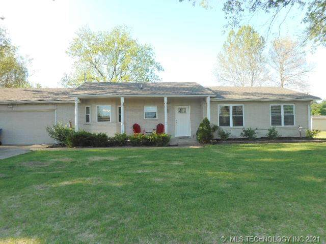 21829 W 11th Street S, Sand Springs, OK 74063 (MLS #2114042) :: Active Real Estate