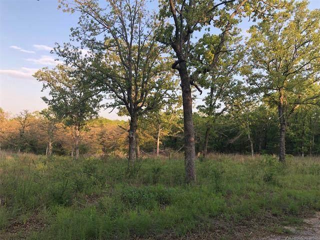 Oak Creek Acres, Sulphur, OK 73086 (MLS #2114082) :: 580 Realty