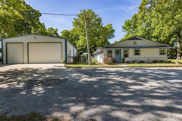 88 E Greer Lane, Mead, OK 73449 (MLS #2114109) :: 580 Realty