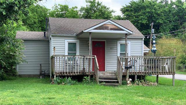 1135 N Sandusky Avenue, Tulsa, OK 74115 (MLS #2114215) :: Hopper Group at RE/MAX Results