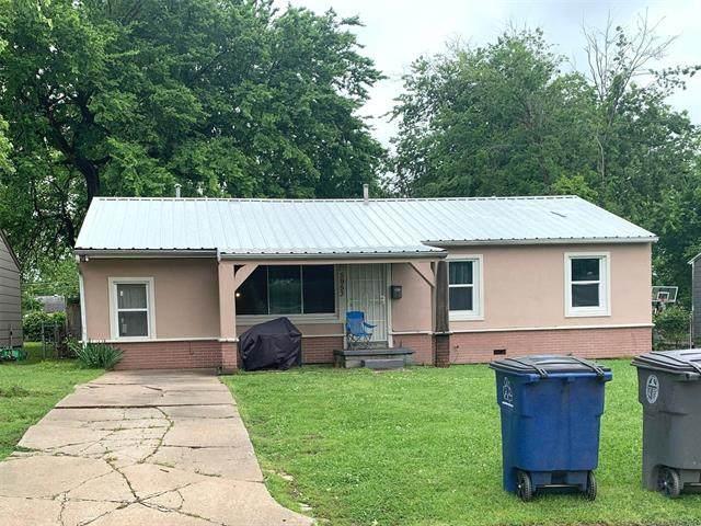 5953 E Newton Street, Tulsa, OK 74115 (MLS #2114216) :: 580 Realty