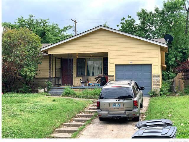 6930 E 6th Street, Tulsa, OK 74112 (MLS #2114218) :: 580 Realty