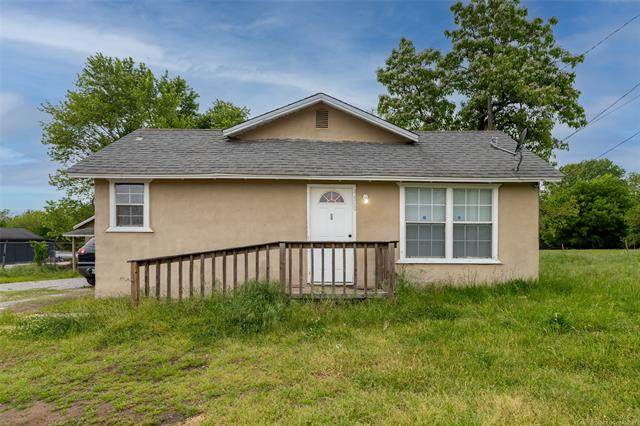 4400 N Peoria Avenue, Tulsa, OK 74106 (MLS #2114240) :: 580 Realty