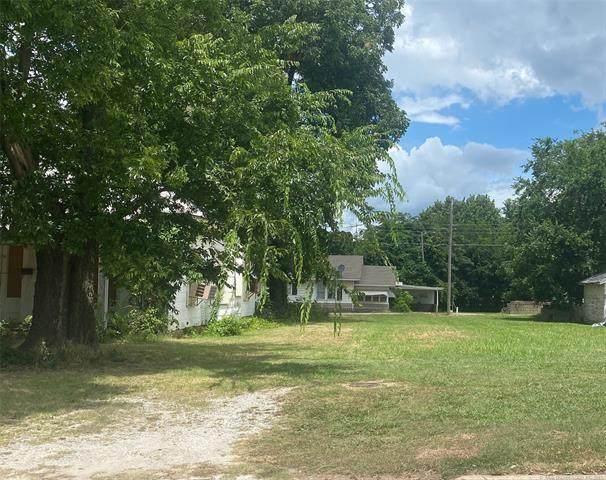 804 E 8th, Ada, OK 74820 (MLS #2114306) :: Active Real Estate