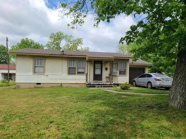 1445 Elm Avenue, Bartlesville, OK 74003 (MLS #2114313) :: 580 Realty