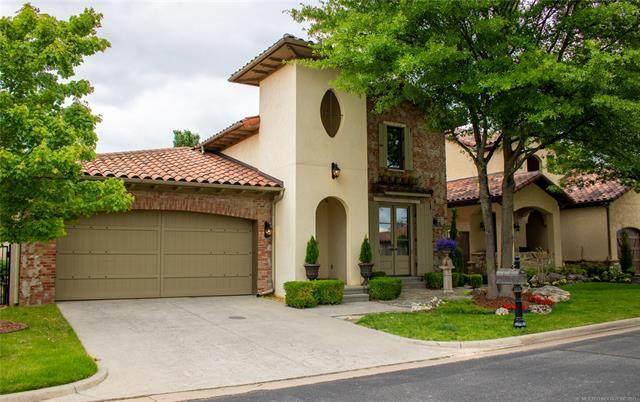 5015 E 119th Street, Tulsa, OK 74137 (MLS #2114380) :: 918HomeTeam - KW Realty Preferred