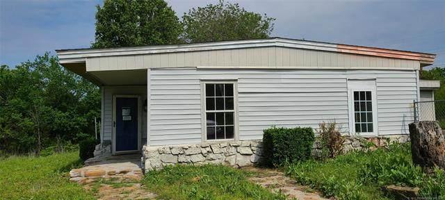 516 S Main Street, Prue, OK 74637 (MLS #2114397) :: House Properties