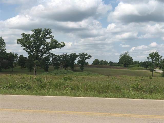 S Oak Grove, Cushing, OK 74023 (MLS #2114417) :: Active Real Estate