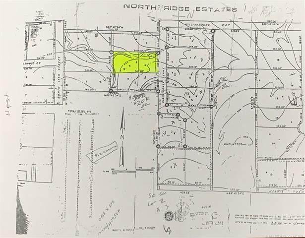 34th Street N, Muskogee, OK 74401 (MLS #2114481) :: Active Real Estate
