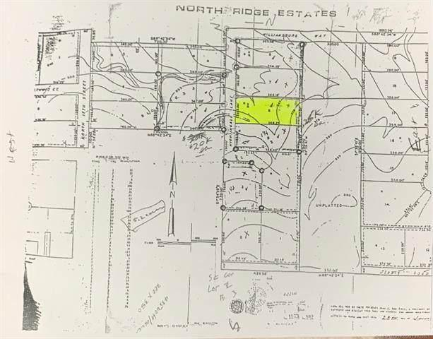 34th Street N, Muskogee, OK 74401 (MLS #2114483) :: Active Real Estate