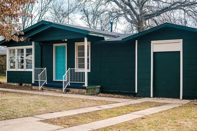1619 S Hickory Avenue, Bartlesville, OK 74003 (MLS #2114574) :: 918HomeTeam - KW Realty Preferred