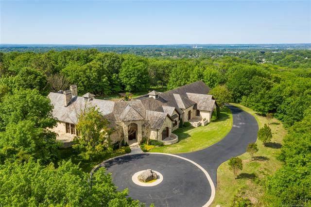 8433 S Kingston Avenue, Tulsa, OK 74137 (MLS #2114647) :: Active Real Estate