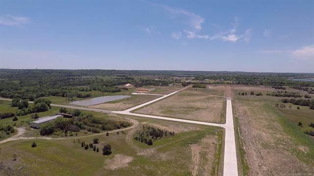123 Grove Way, Durant, OK 74701 (MLS #2114664) :: Active Real Estate