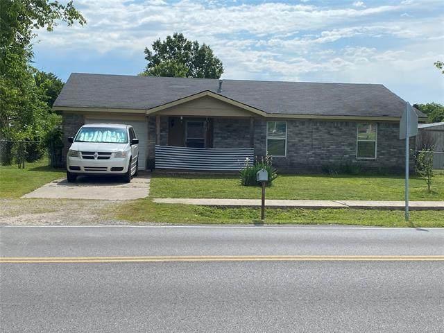 1211 S Osage Street, Skiatook, OK 74070 (MLS #2114711) :: 918HomeTeam - KW Realty Preferred