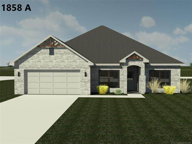308 Venus Road, Durant, OK 74701 (MLS #2114727) :: Owasso Homes and Lifestyle