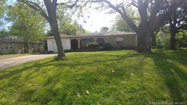 583 S Joplin Avenue, Tulsa, OK 74112 (MLS #2114731) :: 580 Realty