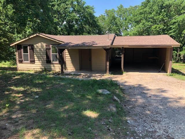 10050 Allen, Kingston, OK 73439 (MLS #2114741) :: House Properties