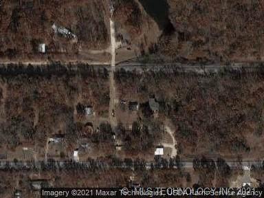 10092 Allen, Kingston, OK 73439 (MLS #2114749) :: House Properties
