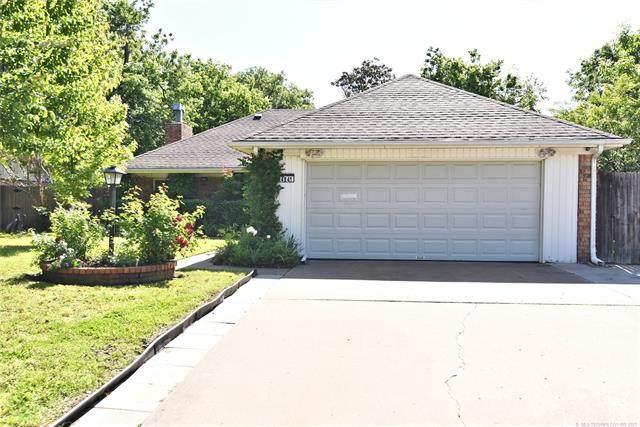 4841 S 85th East Avenue, Tulsa, OK 74145 (MLS #2114763) :: Owasso Homes and Lifestyle