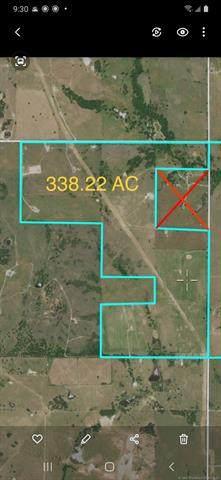 0 Keller Road, Wilson, OK 73463 (MLS #2114815) :: House Properties