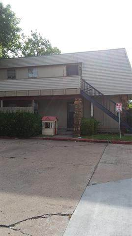 6619 S Zunis Avenue #2802, Tulsa, OK 74136 (MLS #2114902) :: 580 Realty