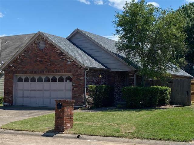 5216 E 89th Court, Tulsa, OK 74137 (MLS #2114947) :: House Properties