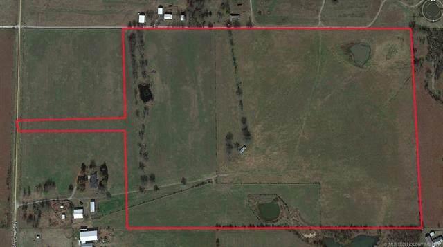 11950 N Lewis Avenue, Skiatook, OK 74070 (MLS #2114969) :: House Properties