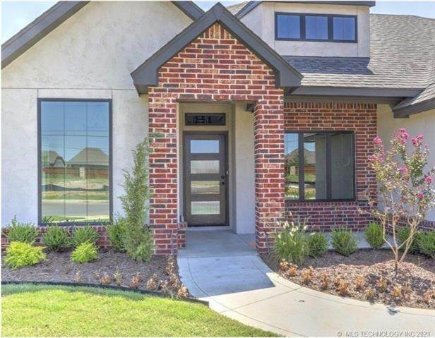 4309 S 177th East Place, Tulsa, OK 74134 (MLS #2114974) :: Hopper Group at RE/MAX Results