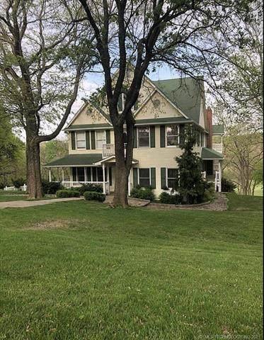 7637 S 26th West Avenue, Tulsa, OK 74132 (MLS #2114975) :: House Properties