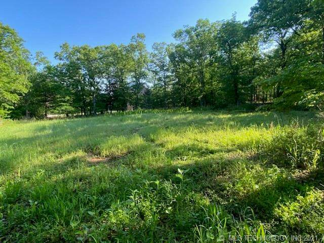 County Road 1557, Ada, OK 74820 (MLS #2115071) :: Hopper Group at RE/MAX Results