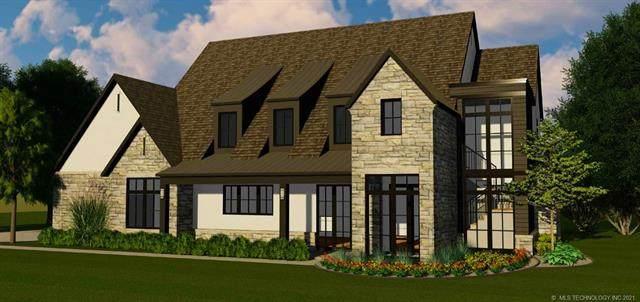 7505 S Chestnut Avenue, Broken Arrow, OK 74011 (MLS #2115092) :: Active Real Estate