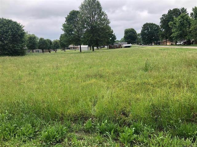 Pecan, Allen, OK 74825 (MLS #2115104) :: Active Real Estate