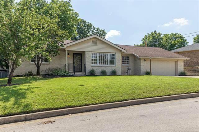 3756 S Braden Place, Tulsa, OK 74135 (MLS #2115115) :: 918HomeTeam - KW Realty Preferred
