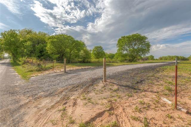 2 181st Street S, Coweta, OK 74429 (#2115117) :: Homes By Lainie Real Estate Group