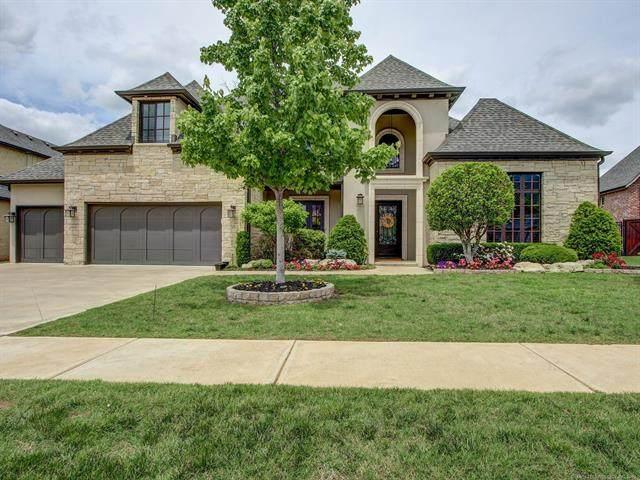 5908 W Waco Street, Broken Arrow, OK 74011 (MLS #2115150) :: 918HomeTeam - KW Realty Preferred