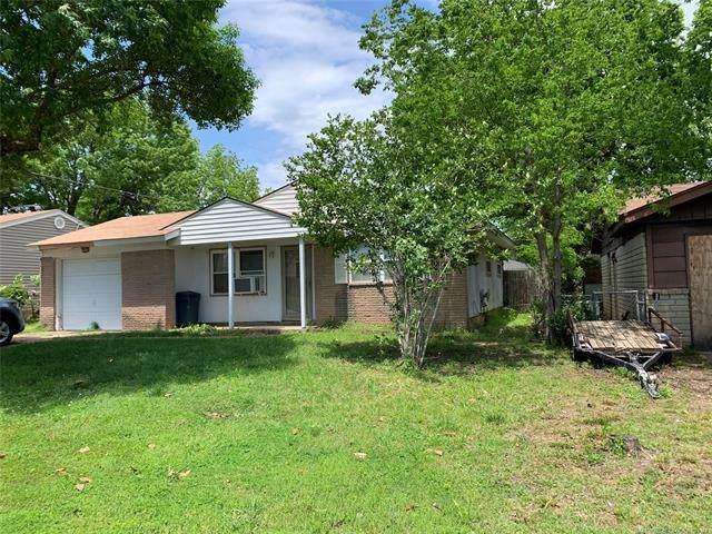 20533 E 4th Street, Tulsa, OK 74108 (#2115152) :: Homes By Lainie Real Estate Group
