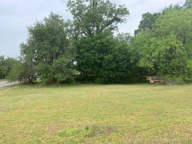 200 N Franklin Avenue, Sand Springs, OK 74063 (MLS #2115166) :: Hopper Group at RE/MAX Results