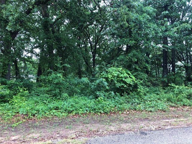 1405 Woodland Circle, Kingston, OK 73439 (MLS #2115290) :: 580 Realty